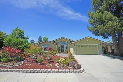115 Meadowbrook Drive, Los Gatos, CA 95032 - #: 52194874