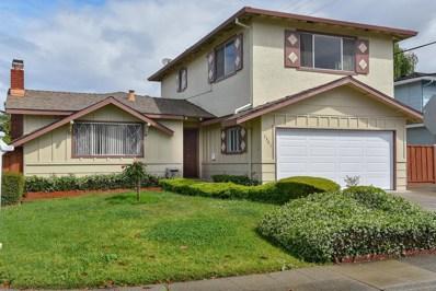1381 Saratoga Drive, Milpitas, CA 95035 - MLS#: 52194904