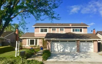 4845 Wellington Park Drive, San Jose, CA 95136 - #: 52195000