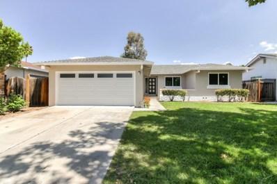 5868 McGilvra Court, San Jose, CA 95123 - #: 52195118