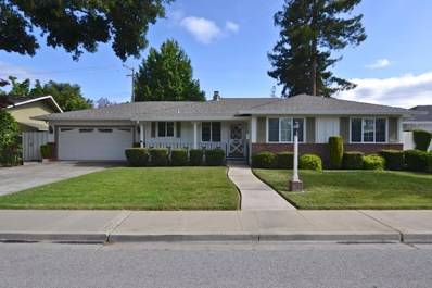 1743 Cherry Grove Drive, San Jose, CA 95125 - #: 52195214