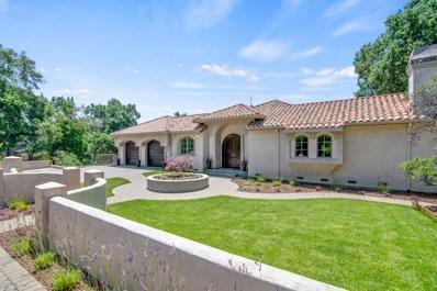 13497 Old Oak Way, Saratoga, CA 95070 - #: 52195308