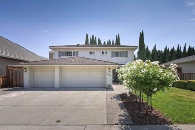 490 Hyde Park Drive, San Jose, CA 95136 - #: 52195320