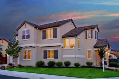 16400 San Domingo Drive, Morgan Hill, CA 95037 - #: 52195336