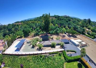 125 Alerche Drive, Los Gatos, CA 95032 - MLS#: 52195337