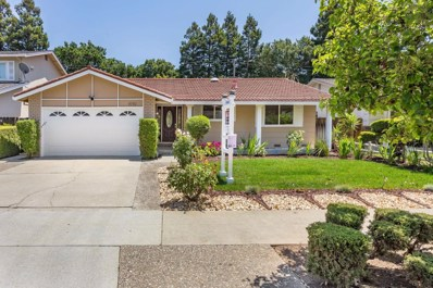 1590 Jamestown Drive, Cupertino, CA 95014 - #: 52195504