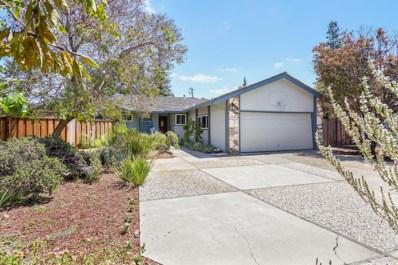144 Maricopa Drive, Los Gatos, CA 95032 - MLS#: 52195519