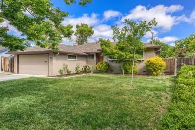 1425 Ridgewood Drive, San Jose, CA 95118 - MLS#: 52195559