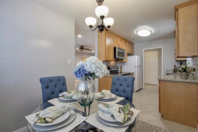 1359 Phelps Avenue UNIT 8, San Jose, CA 95117 - MLS#: 52195651