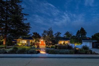 13196 Ten Oak Way, Saratoga, CA 95070 - MLS#: 52195666