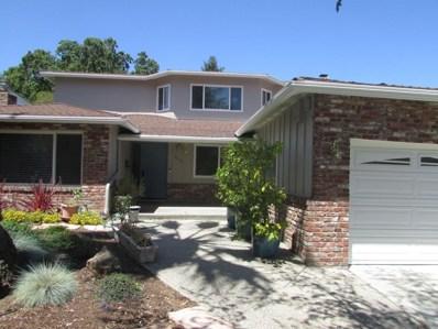 2576 Hopkins Avenue, Redwood City, CA 94062 - MLS#: 52195721