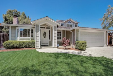 7453 Kingsbury Place, Cupertino, CA 95014 - #: 52195763