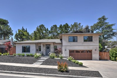 231 More Avenue, Los Gatos, CA 95032 - #: 52195791