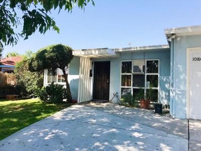 10180 Griffith Street, San Jose, CA 95127 - #: 52195811
