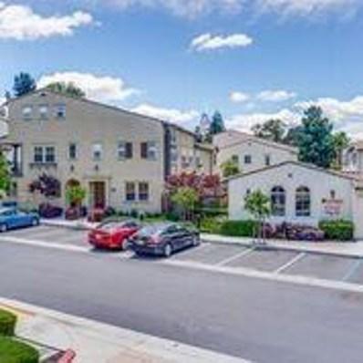 571 Holthouse Terrace, Sunnyvale, CA 94087 - MLS#: 52195840