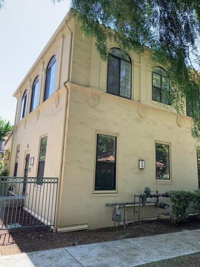 516 Martha Street UNIT 117, San Jose, CA 95112 - #: 52195866