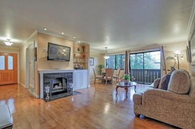 14359 Saratoga Avenue UNIT A, Saratoga, CA 95070 - MLS#: 52195899