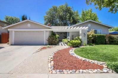 6805 Shearwater Drive, San Jose, CA 95120 - #: 52195953