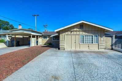 3456 Blue Mountain Drive, San Jose, CA 95127 - #: 52196001