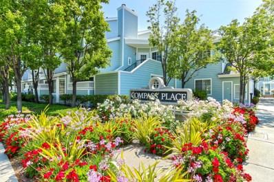 605 Arcadia Terrace UNIT 201, Sunnyvale, CA 94085 - MLS#: 52196064