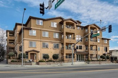 88 N Jackson Avenue UNIT 117, San Jose, CA 95116 - #: 52196066