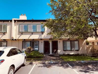 1031 Clyde Avenue UNIT 502, Santa Clara, CA 95054 - MLS#: 52196197