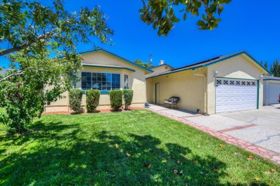 507 Easter Avenue, Milpitas, CA 95035 - MLS#: 52196202