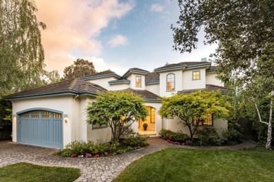 765 Cotton Street, Menlo Park, CA 94025 - MLS#: 52196226