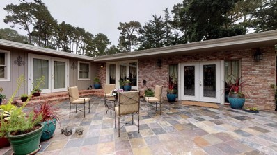 4093 El Bosque Drive, Pebble Beach, CA 93953 - MLS#: 52196315