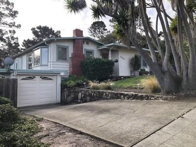 173 Via Gayuba, Monterey, CA 93940 - MLS#: 52196332