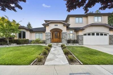 1033 Windsor Street, San Jose, CA 95129 - #: 52196344
