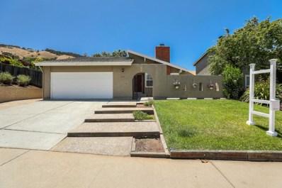 480 Curie Drive, San Jose, CA 95123 - MLS#: 52196381