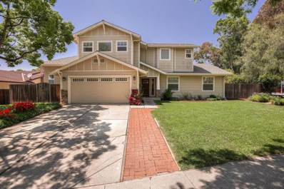 2465 Fountain Oaks Drive, Morgan Hill, CA 95037 - MLS#: 52196407
