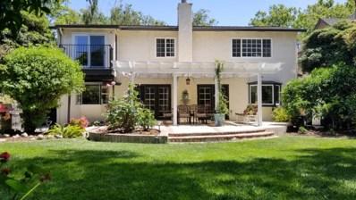 1175 McKendrie Street, San Jose, CA 95126 - MLS#: 52196614