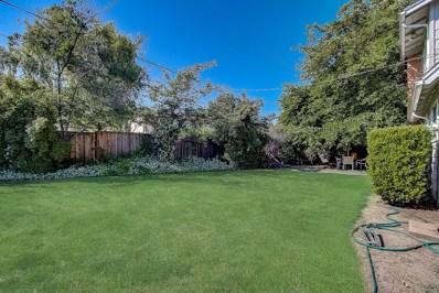 3264 Woody Lane, San Jose, CA 95132 - MLS#: 52196654
