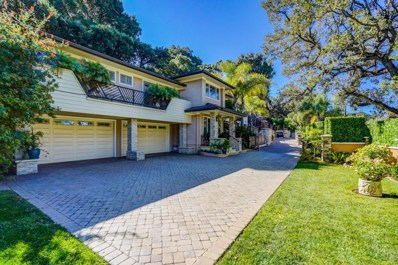 780 S El Monte Avenue, Los Altos, CA 94022 - MLS#: 52196678