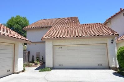 319 Otono Court, San Jose, CA 95111 - #: 52196679