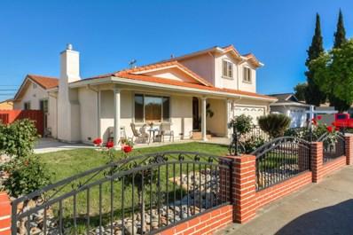 266 Uvas Street, Milpitas, CA 95035 - MLS#: 52196701