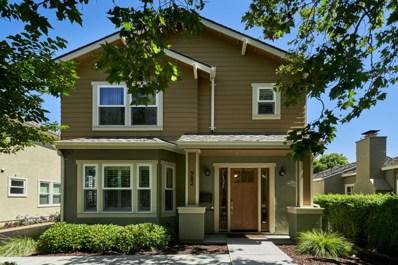 982 Morse Street, San Jose, CA 95126 - MLS#: 52196729