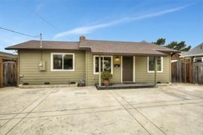 711 Darwin Street, Santa Cruz, CA 95062 - MLS#: 52196869