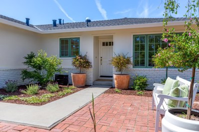 100 Pebble Beach Drive, Aptos, CA 95003 - MLS#: 52196884
