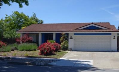 4802 Windermere Drive, Newark, CA 94560 - MLS#: 52196939