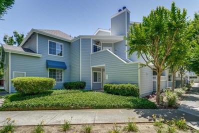 617 Arcadia Terrace UNIT 105, Sunnyvale, CA 94085 - MLS#: 52196964