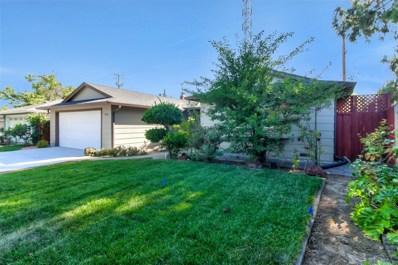 5258 Howes Lane, San Jose, CA 95118 - MLS#: 52197017