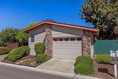 217 Mountain Springs Drive UNIT 217, San Jose, CA 95136 - MLS#: 52197122