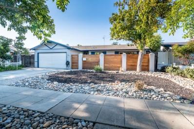 1709 Hydrangea Lane, San Jose, CA 95124 - #: 52197173