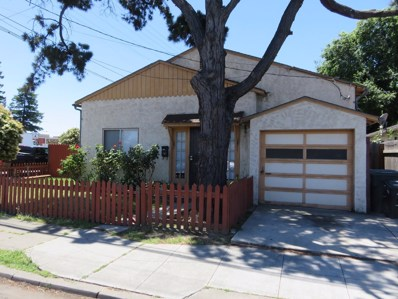 928 Stambaugh Street, Redwood City, CA 94063 - #: 52197272