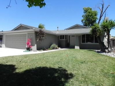 6244 Hokett Way, San Jose, CA 95123 - MLS#: 52197288