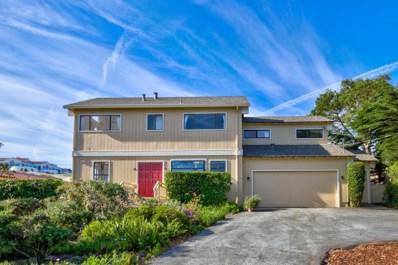 1022 Wranglers Trail Road, Pebble Beach, CA 93953 - MLS#: 52197305