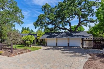766 Bicknell Road, Los Gatos, CA 95030 - #: 52197306